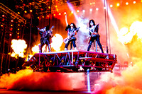 KISS 8/27/2012 Verizon Wireless Amphitheater St. Louis, MO.