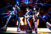 KISS 8/28/2014 Verizon Wireless Amphitheater St. Louis, MO
