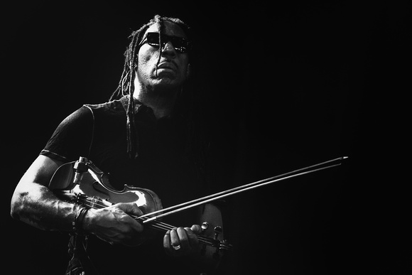 Boyd Tinsley - Dave Matthews Band